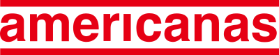 americanas logo 5 - Americanas Logo