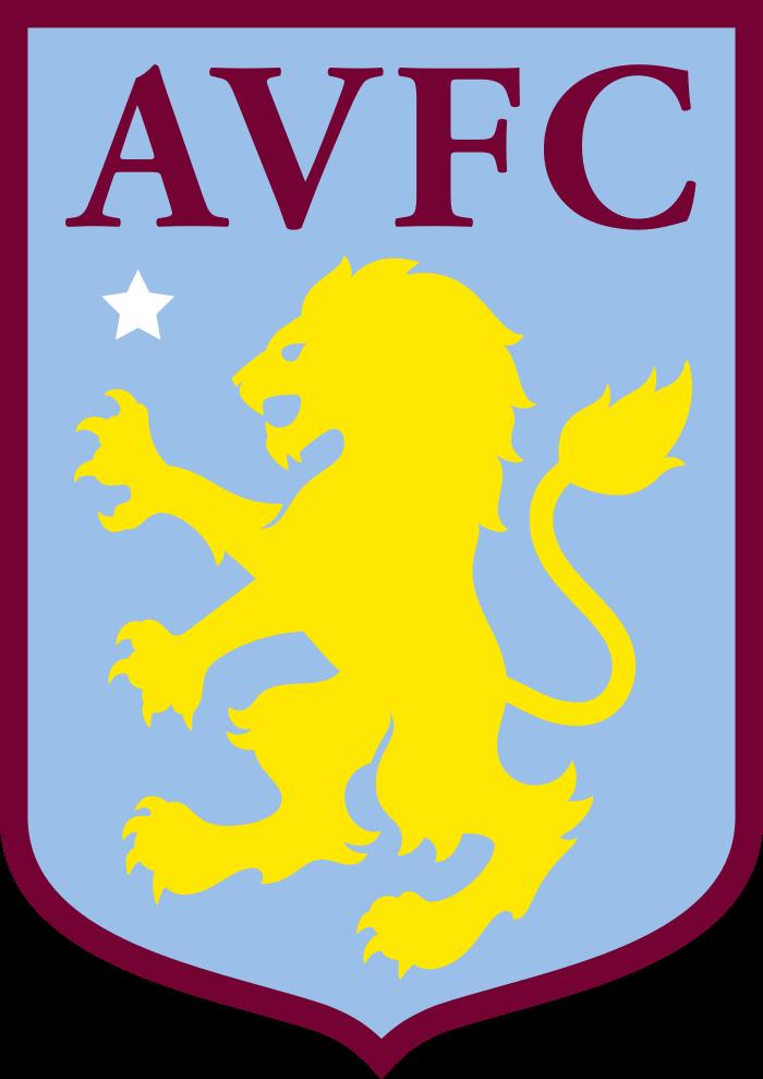 aston villa logo 3 - Aston Villa FC Logo