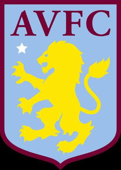 aston villa logo 4 - Aston Villa FC Logo