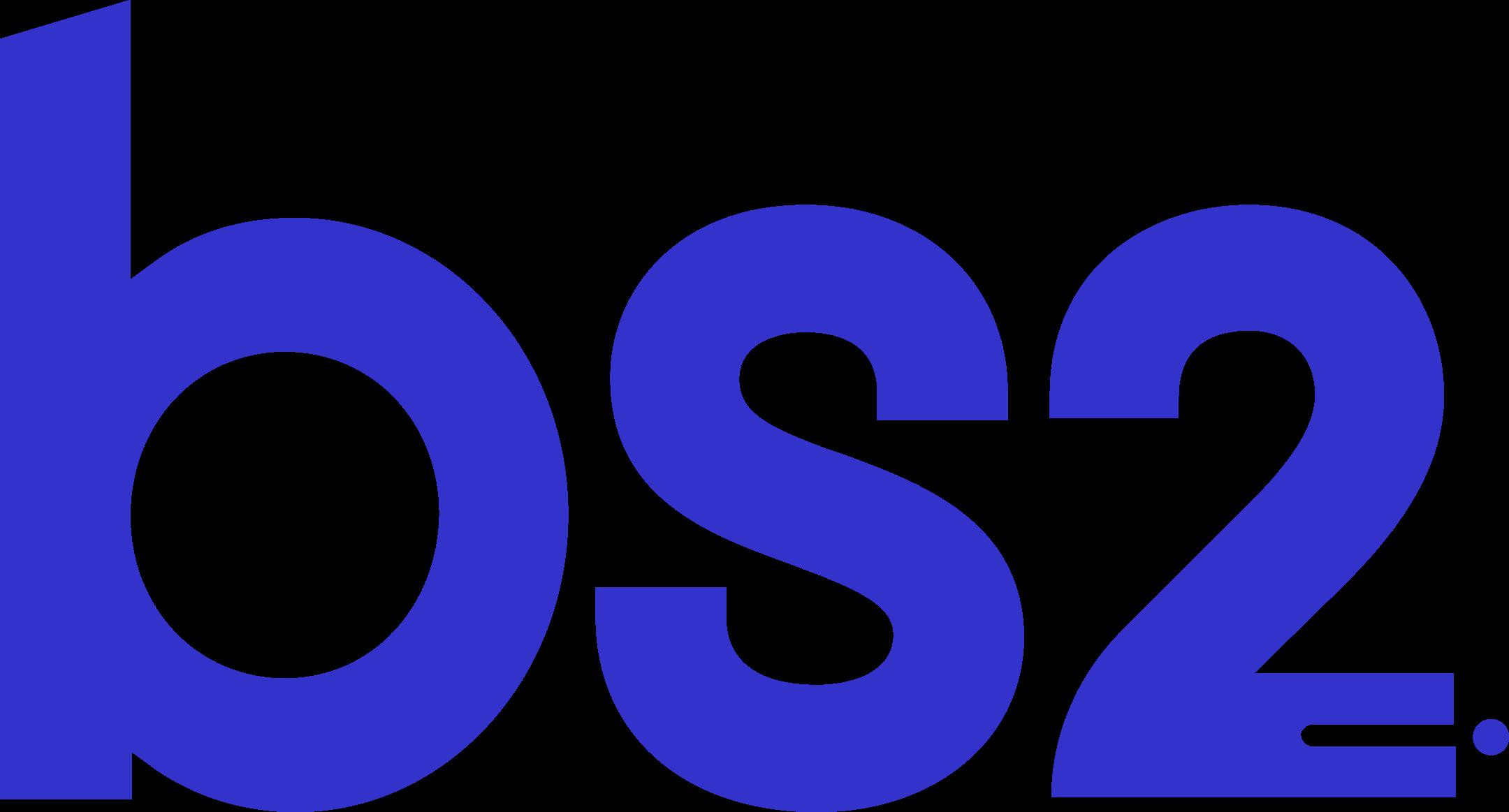 banco bs2 logo 1 - Banco BS2 Logo