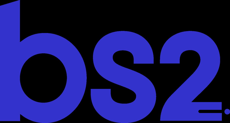 banco bs2 logo 2 - Banco BS2 Logo