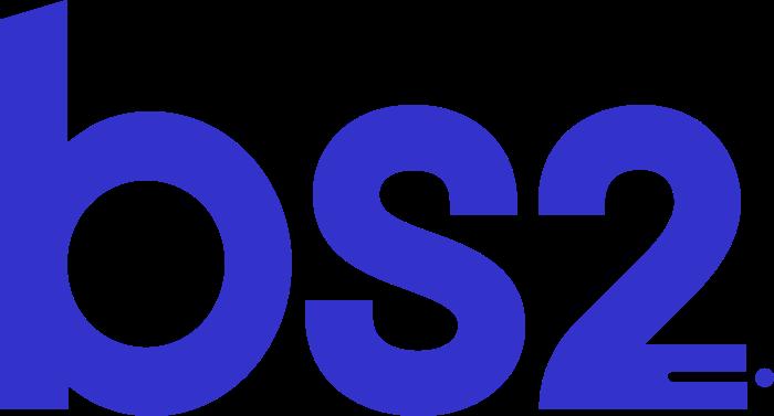 banco bs2 logo 3 - Banco BS2 Logo