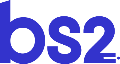 banco bs2 logo 4 - Banco BS2 Logo