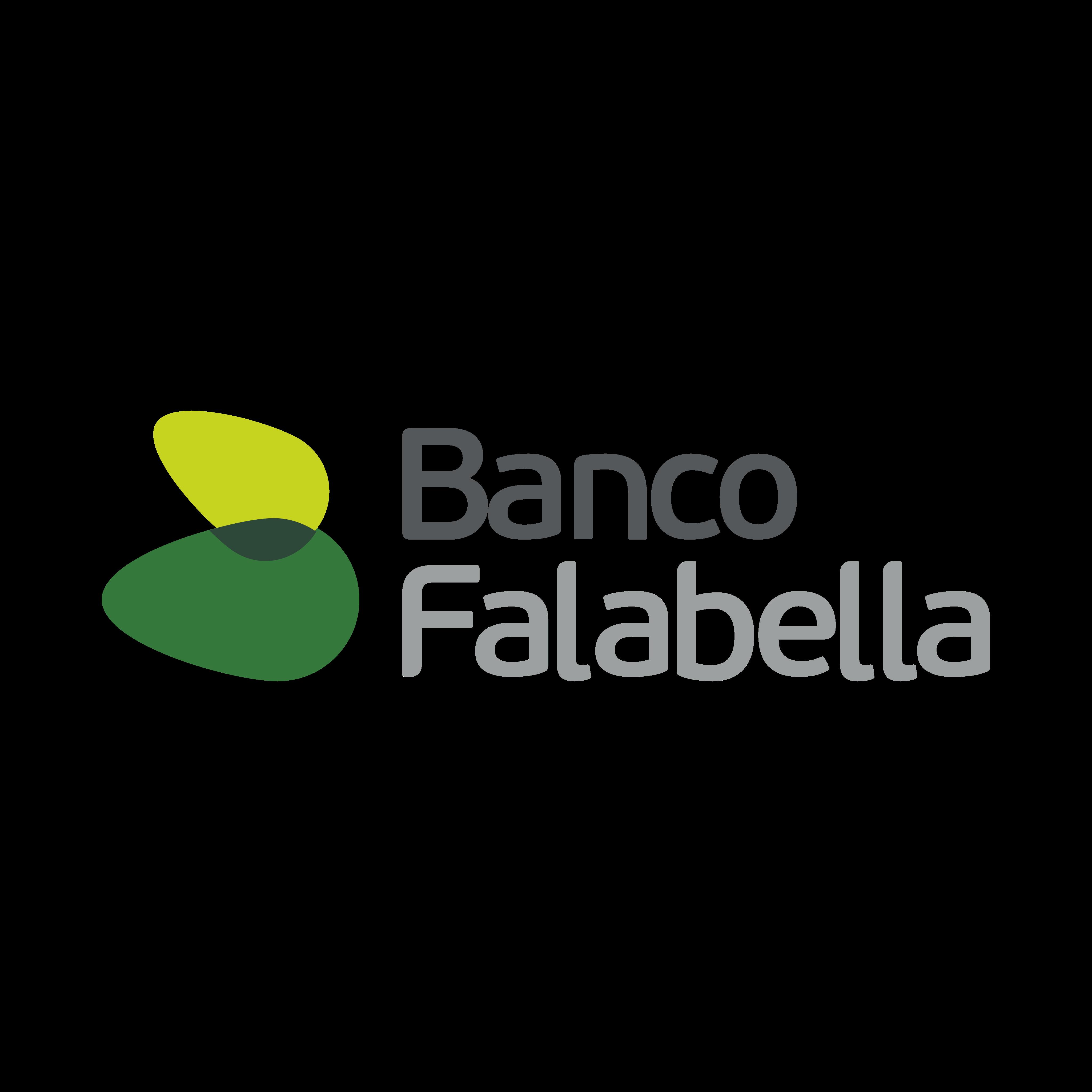 banco falabella logo 0 - Banco Falabella Logo