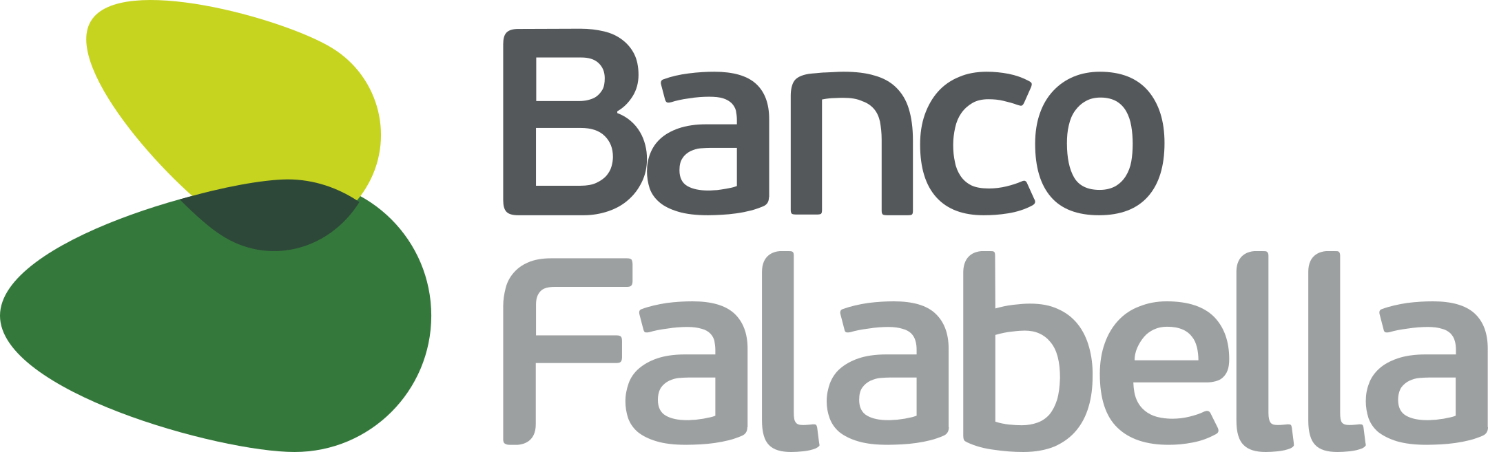 banco falabella logo 1 - Banco Falabella Logo