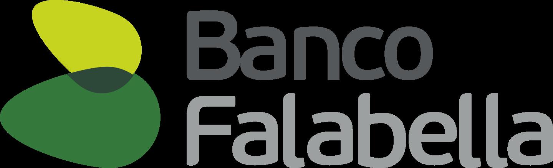 banco falabella logo 2 - Banco Falabella Logo