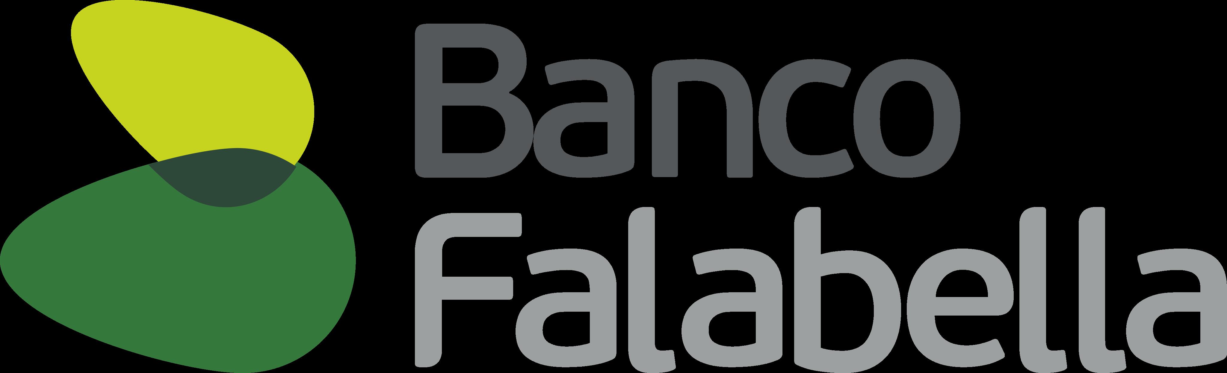 Banco Falabella Logo.