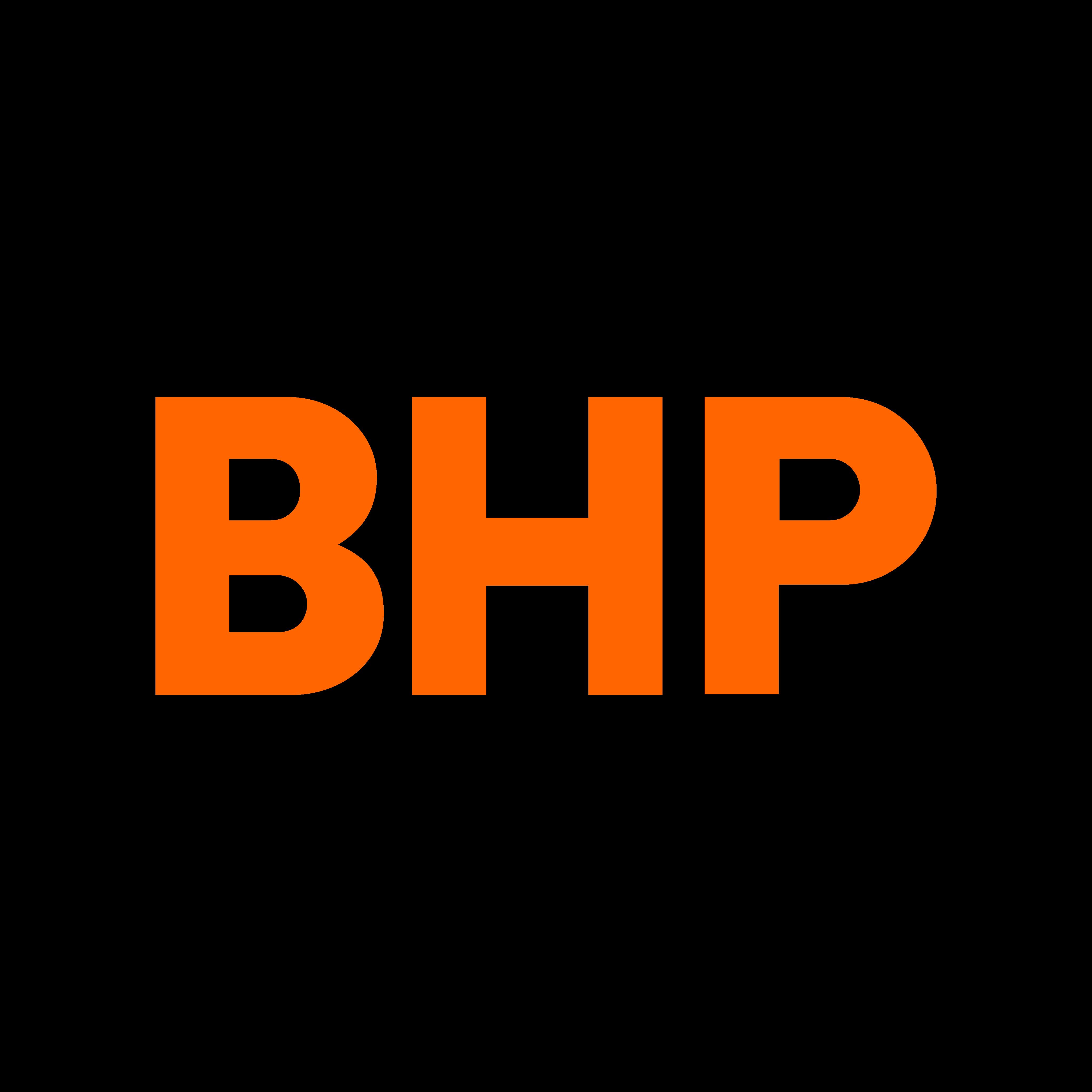 bhp logo 0 - BHP Logo