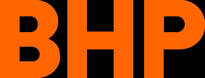 bhp logo 3 - BHP Logo