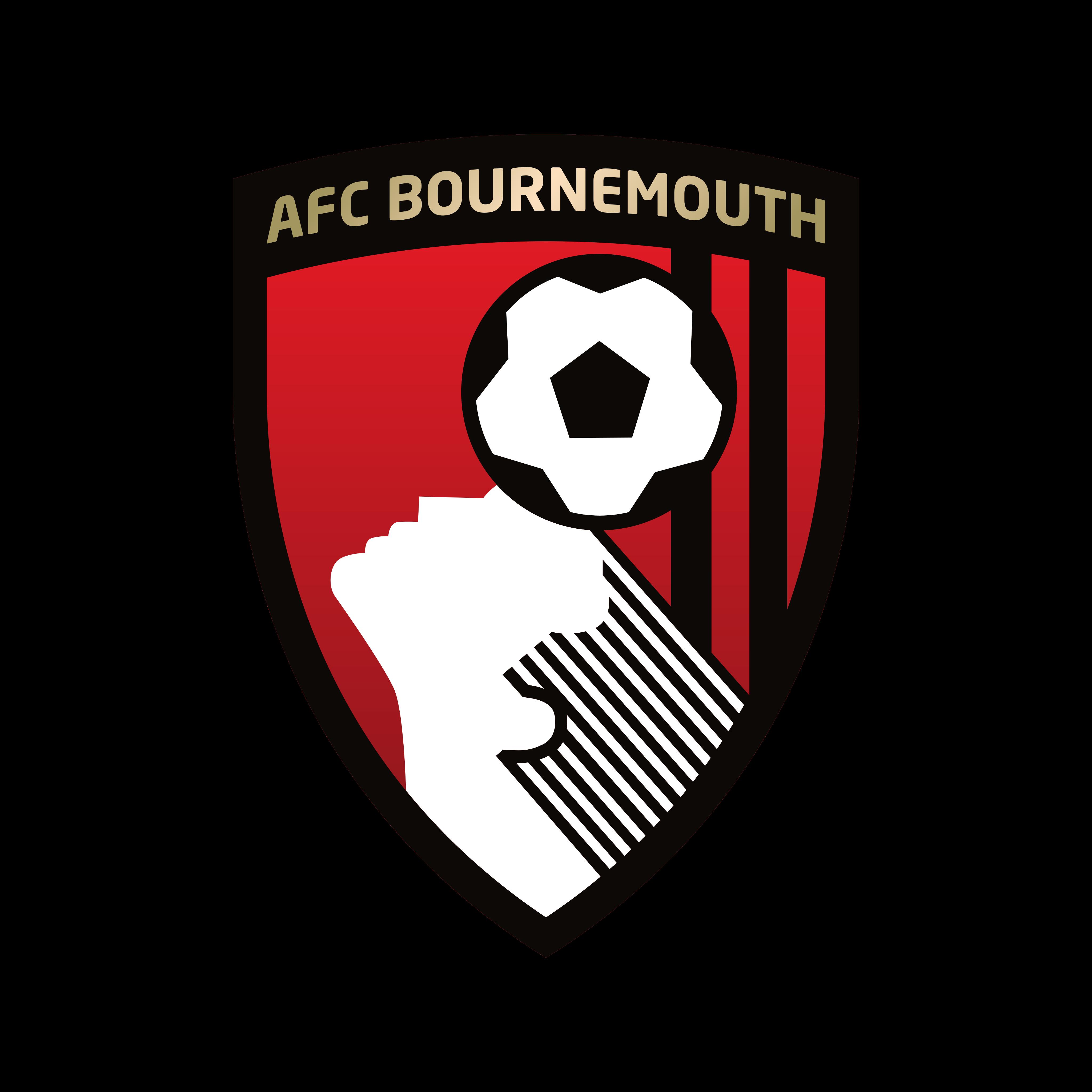 bournemouth fc logo 0 - AFC Bournemouth Logo