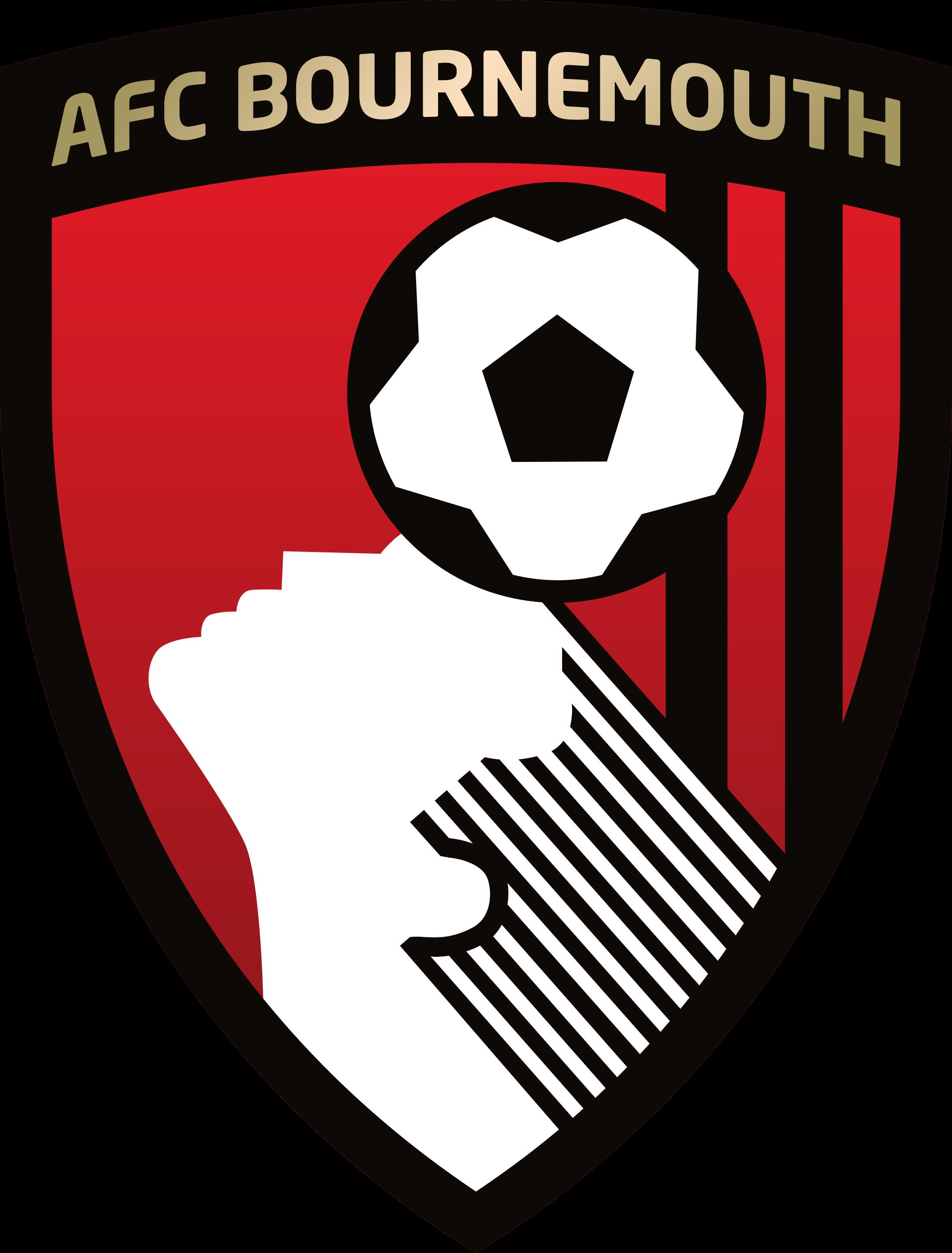 bournemouth fc logo 1 - AFC Bournemouth Logo