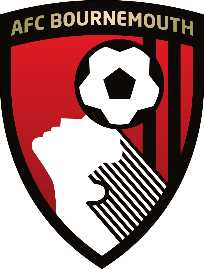 bournemouth fc logo 3 - AFC Bournemouth Logo
