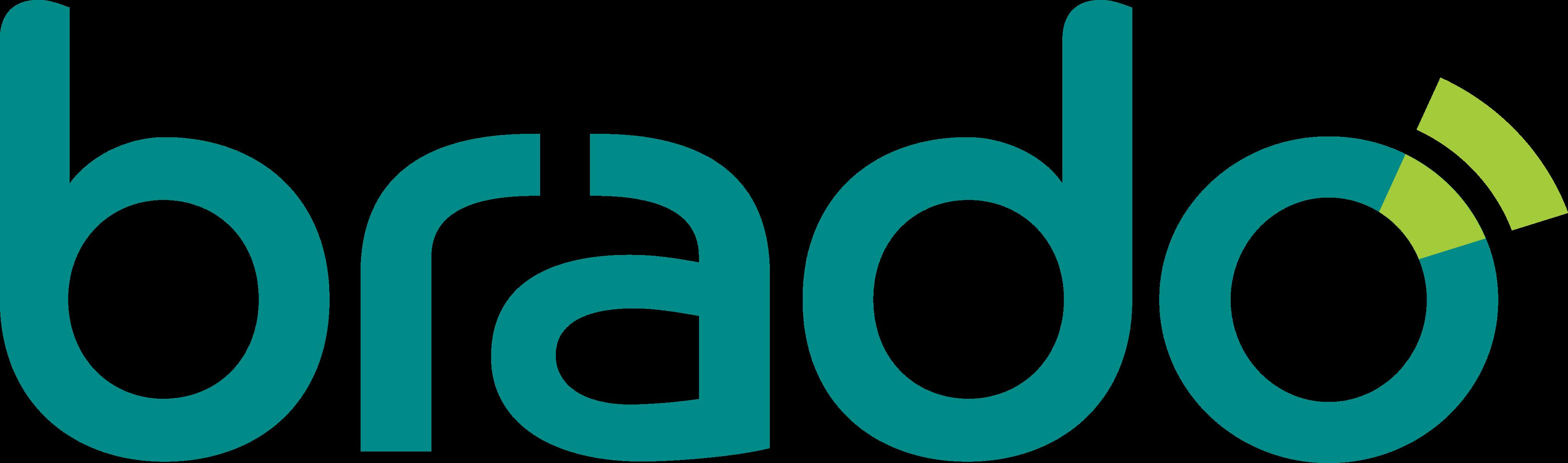 Brado Logística Logo.