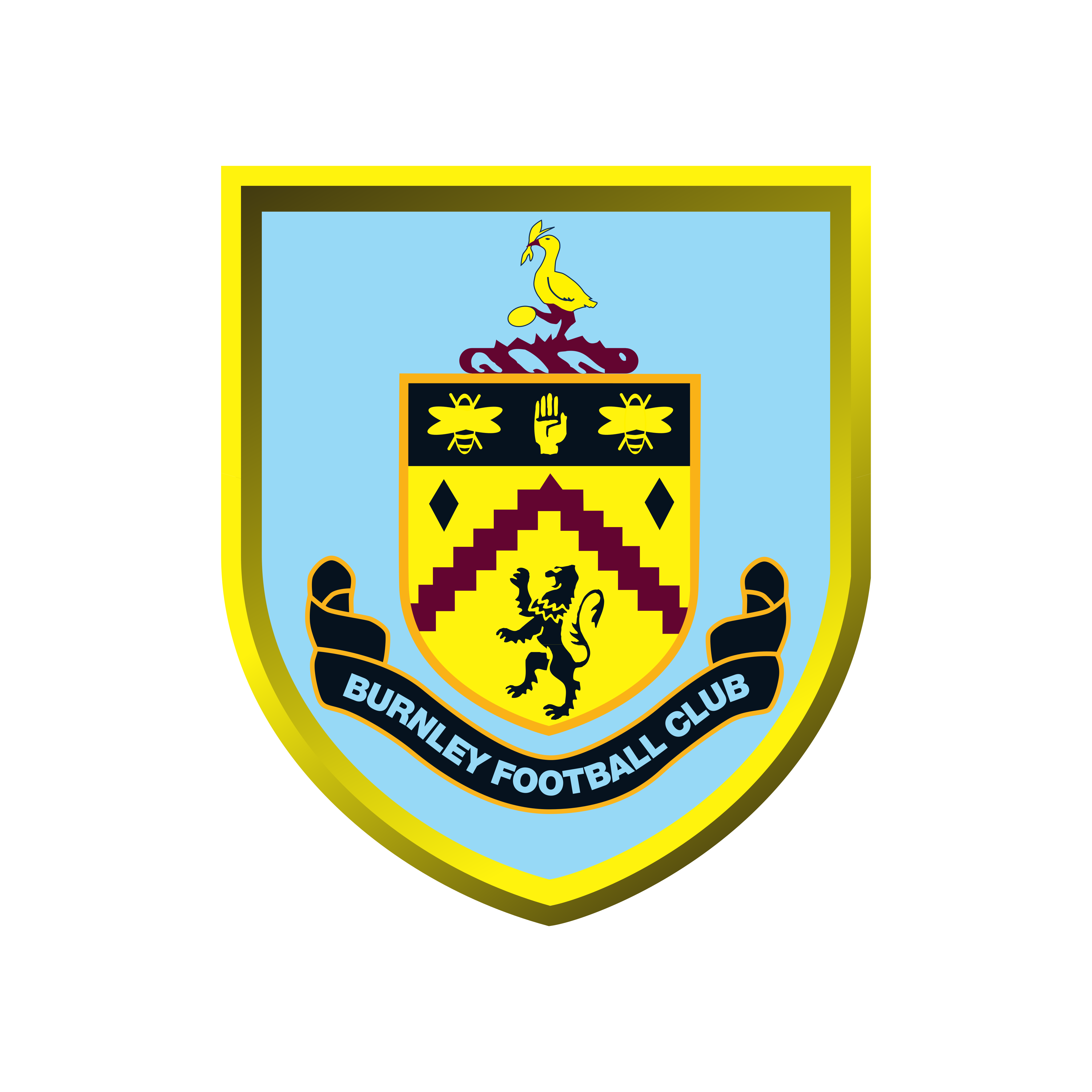 burnley logo 0 - Burnley FC Logo
