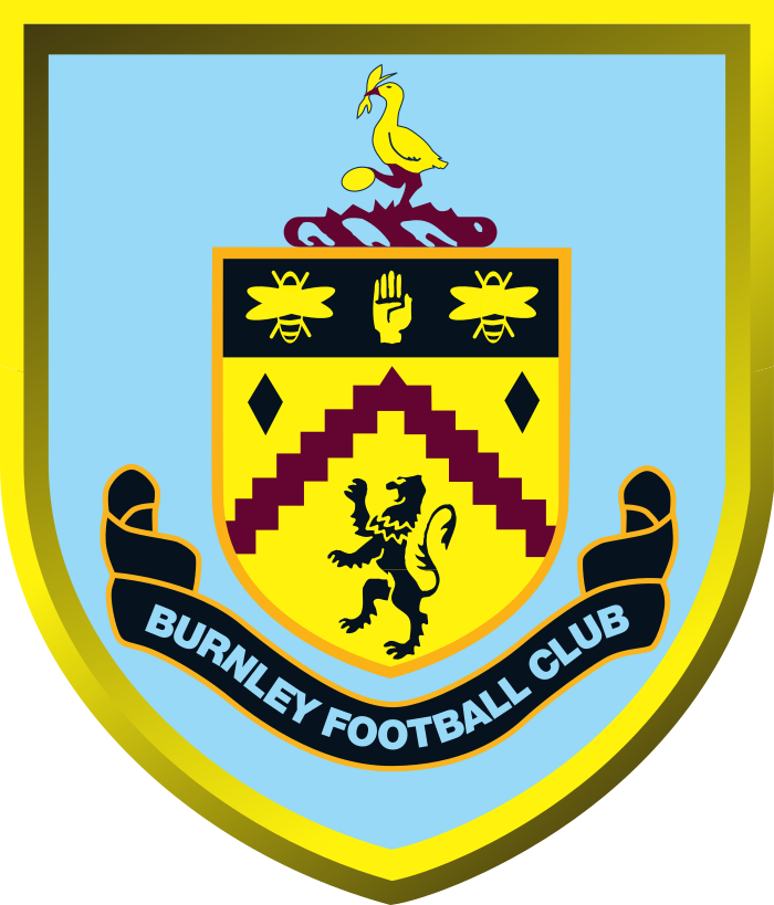 burnley logo 3 - Burnley FC Logo