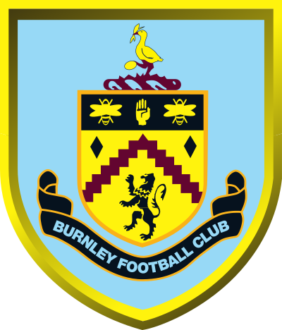burnley logo 4 - Burnley FC Logo