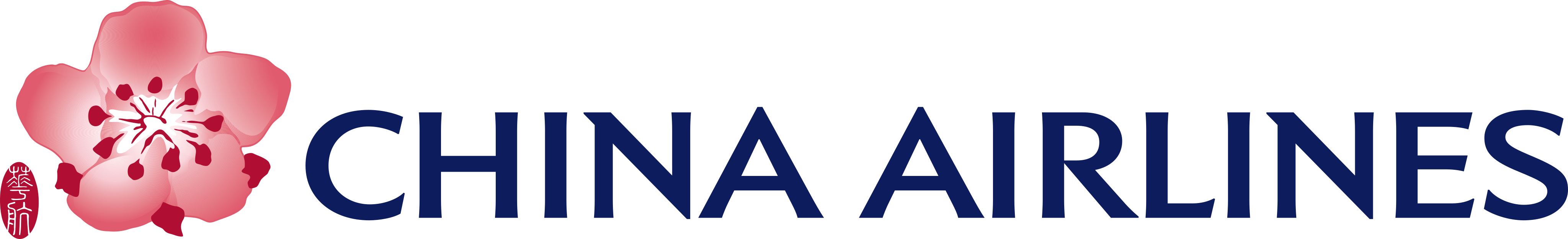 china airlines logo - China Airlines Logo