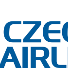 Czech Airlines Logo.