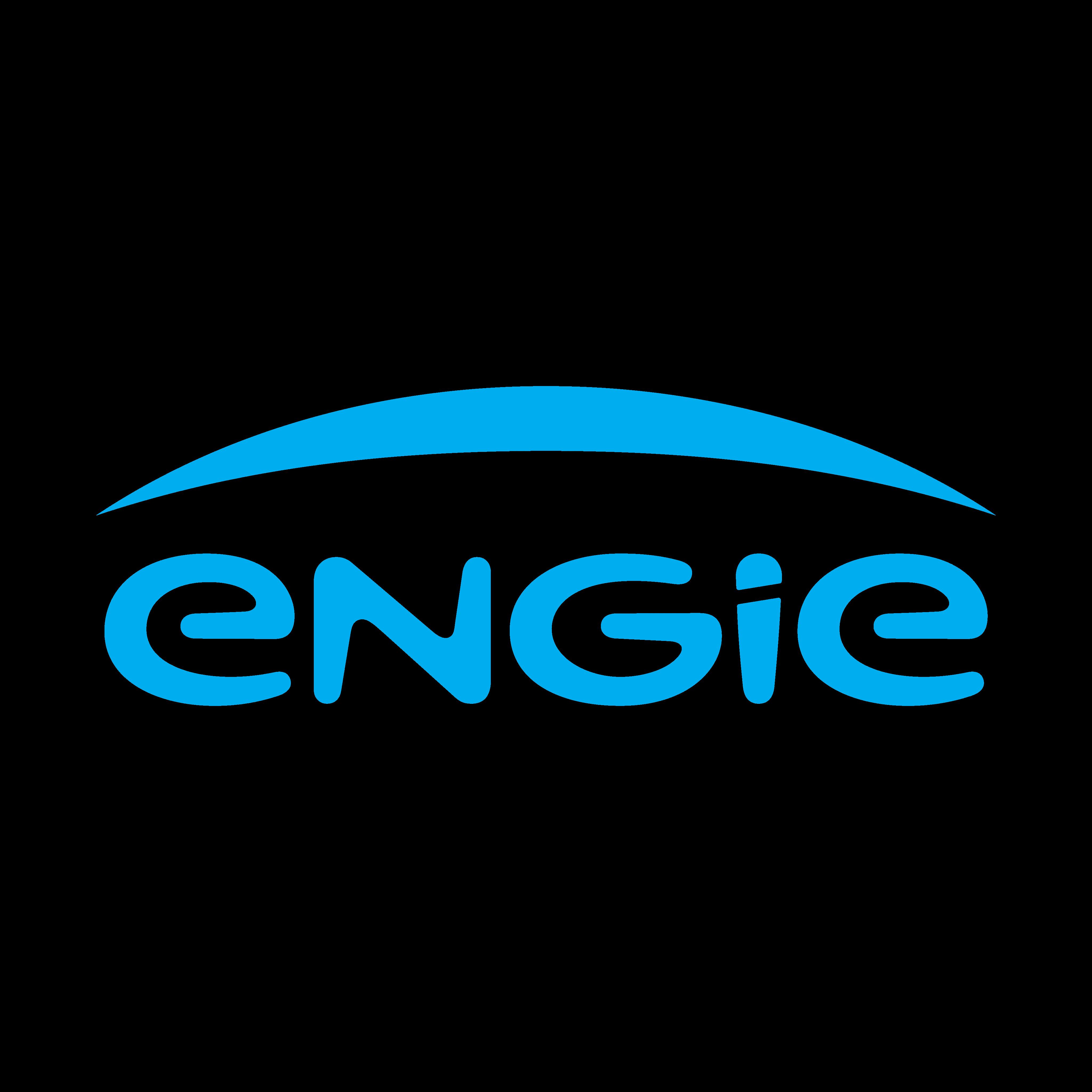 Engie Logo PNG.