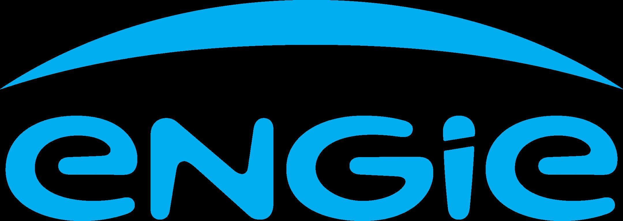 Engie Logo.