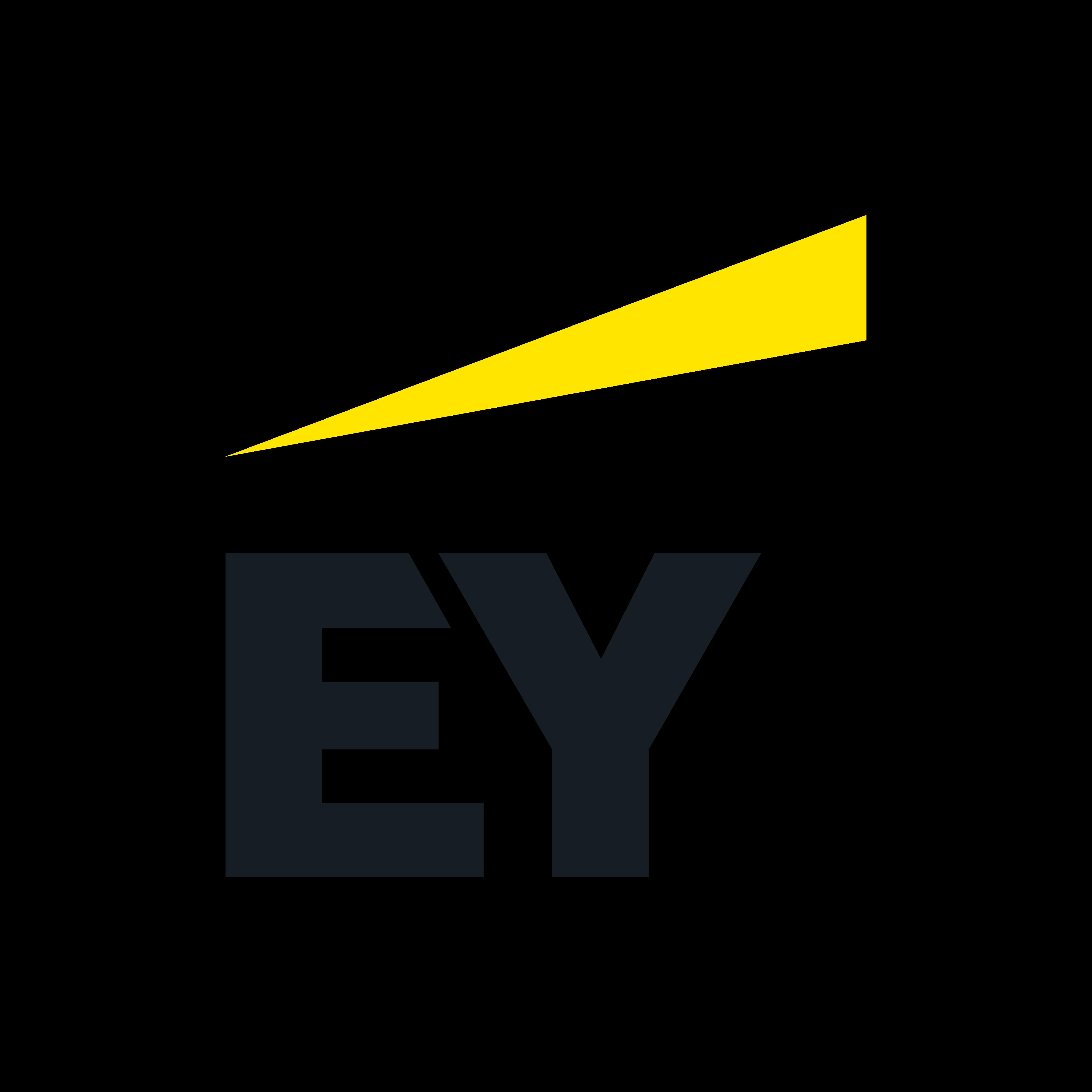 ernst young logo 0 - Ernst & Young Logo