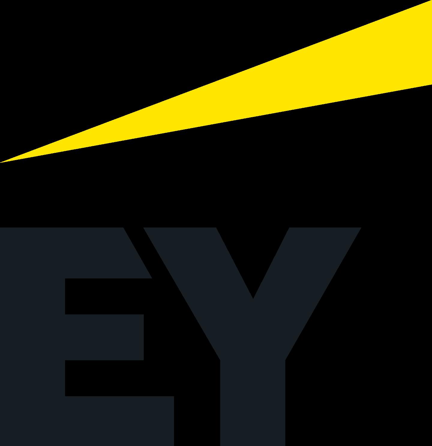 ernst young logo 3 - Ernst & Young Logo