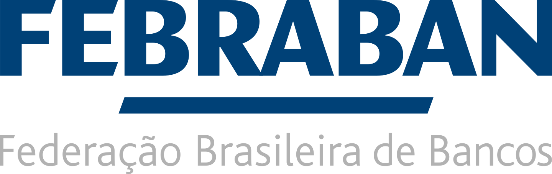 febraban logo 2 - Febraban Logo