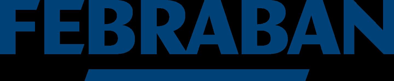 febraban logo 3 - Febraban Logo
