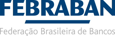 febraban logo 4 - Febraban Logo