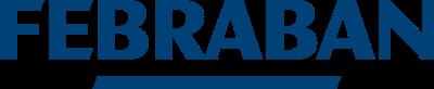 febraban logo 5 - Febraban Logo