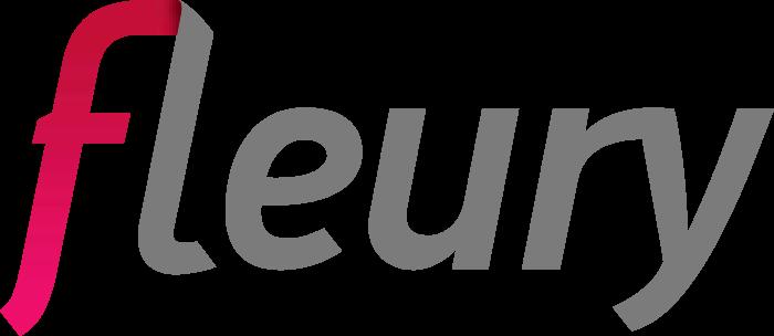 Fleury Logo.
