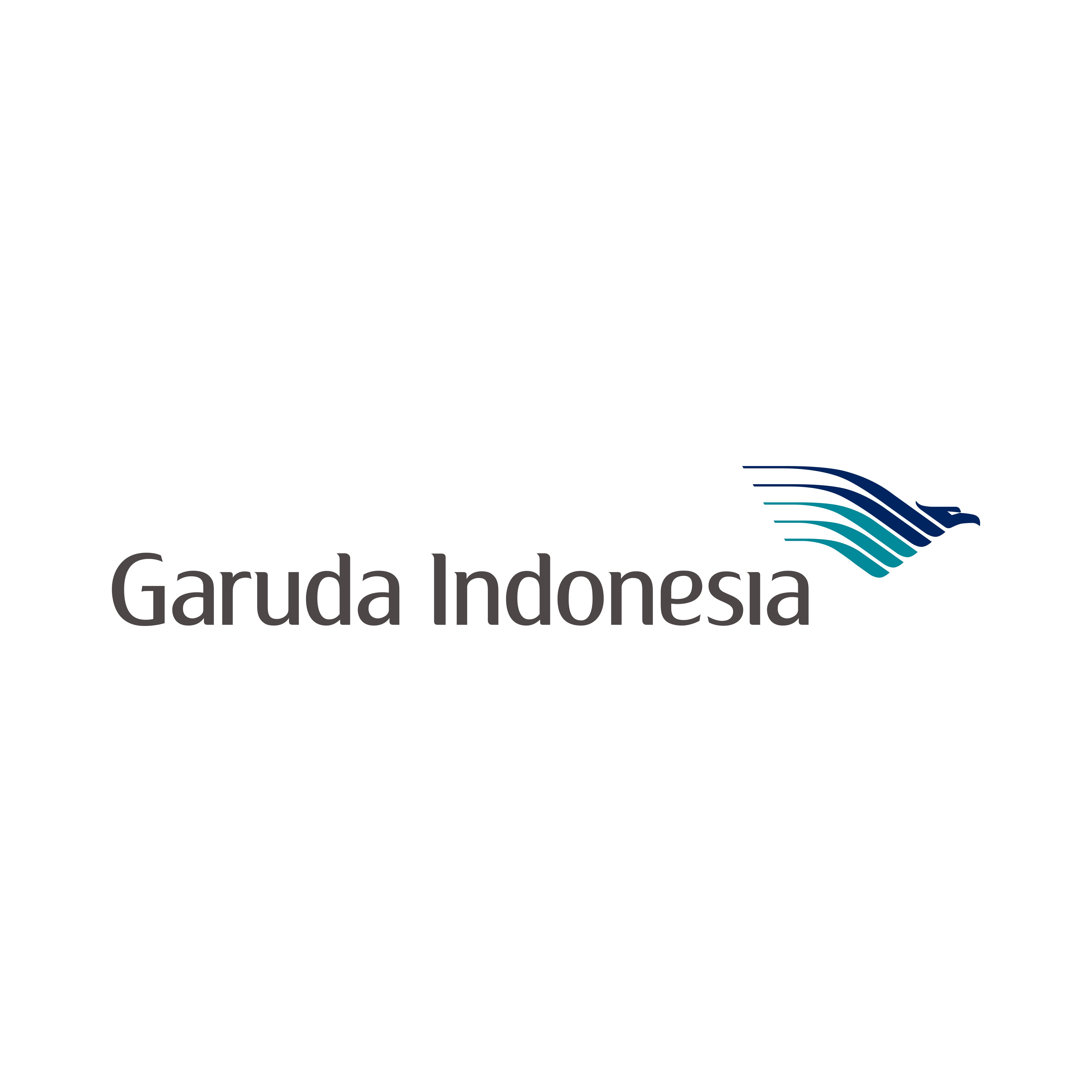 garuda indonesia logo 0 - Garuda Indonésia Airlines Logo