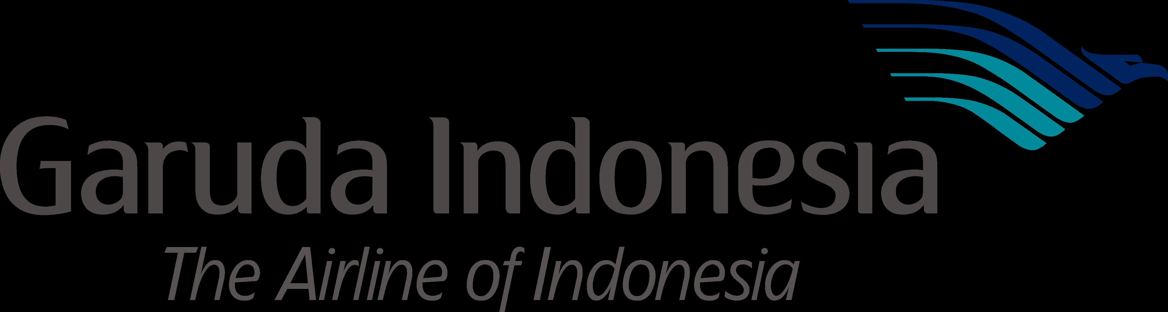 garuda indonesia logo 1 - Garuda Indonésia Airlines Logo
