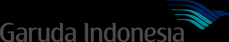 garuda indonesia logo 2 - Garuda Indonésia Airlines Logo