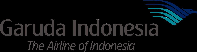 garuda indonesia logo 3 - Garuda Indonésia Airlines Logo