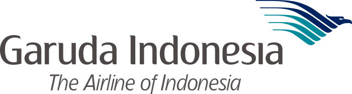garuda indonesia logo 5 - Garuda Indonésia Airlines Logo