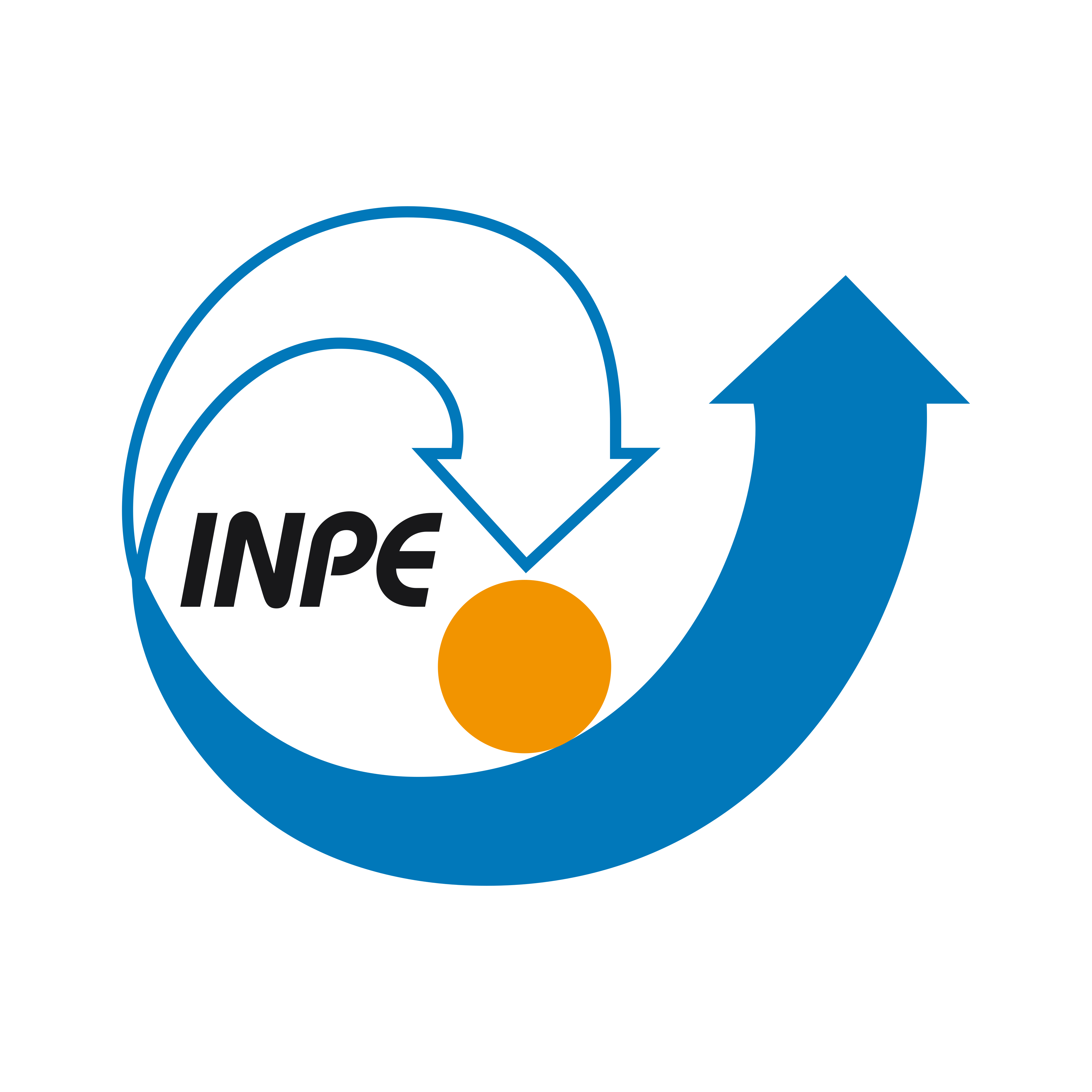 INPE Logo PNG.