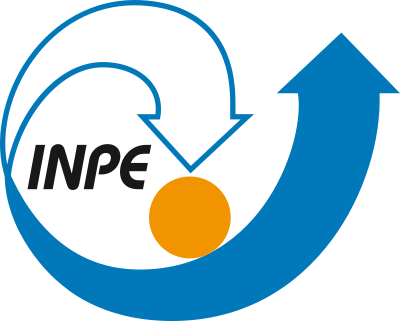 INPE Logo.