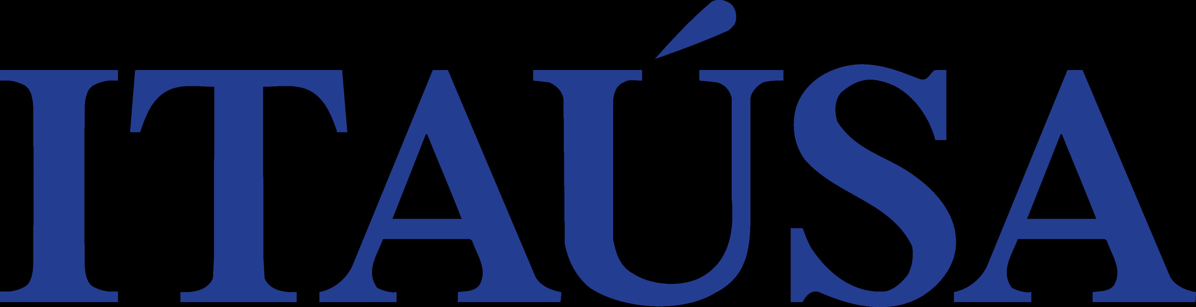 itausa logo - Itaúsa Logo