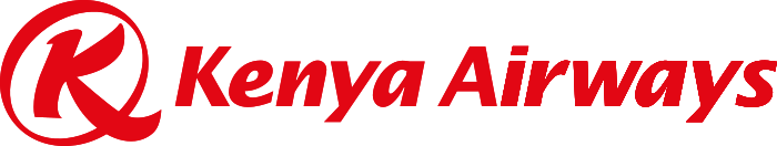 Kenya Airways Logo.