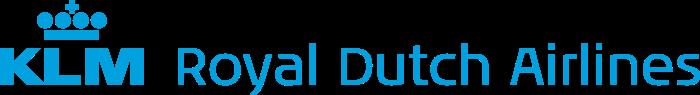 KLM Logo.
