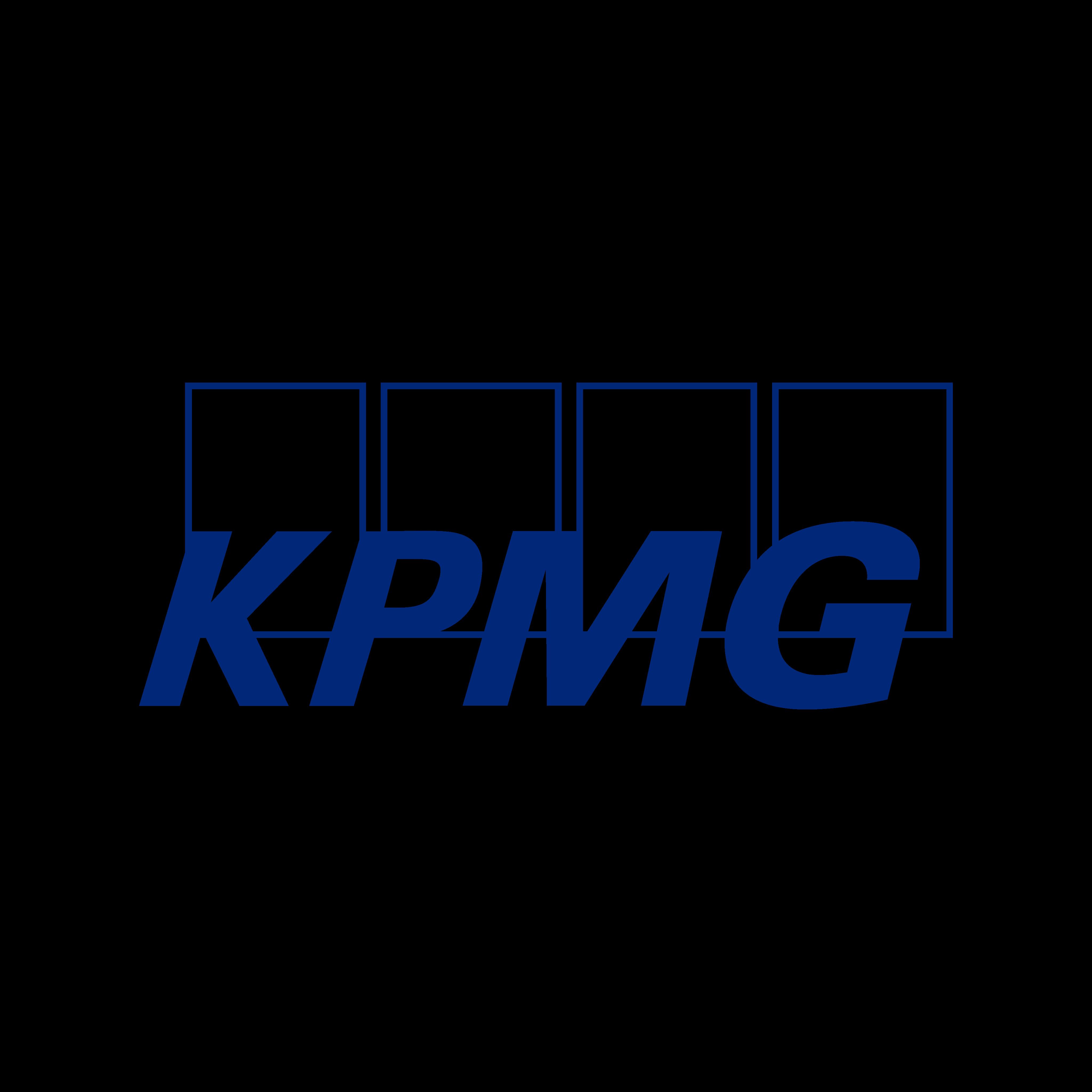 kpmg logo 0 - KPMG Logo