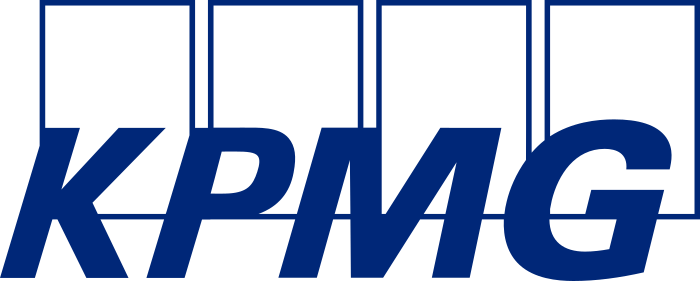 kpmg logo 3 - KPMG Logo