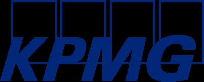 kpmg logo 4 - KPMG Logo