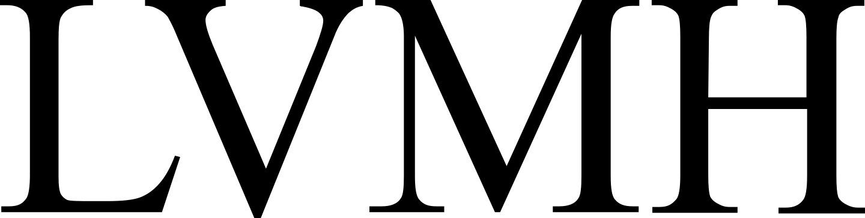 lvmh logo 2 - LVMH Logo