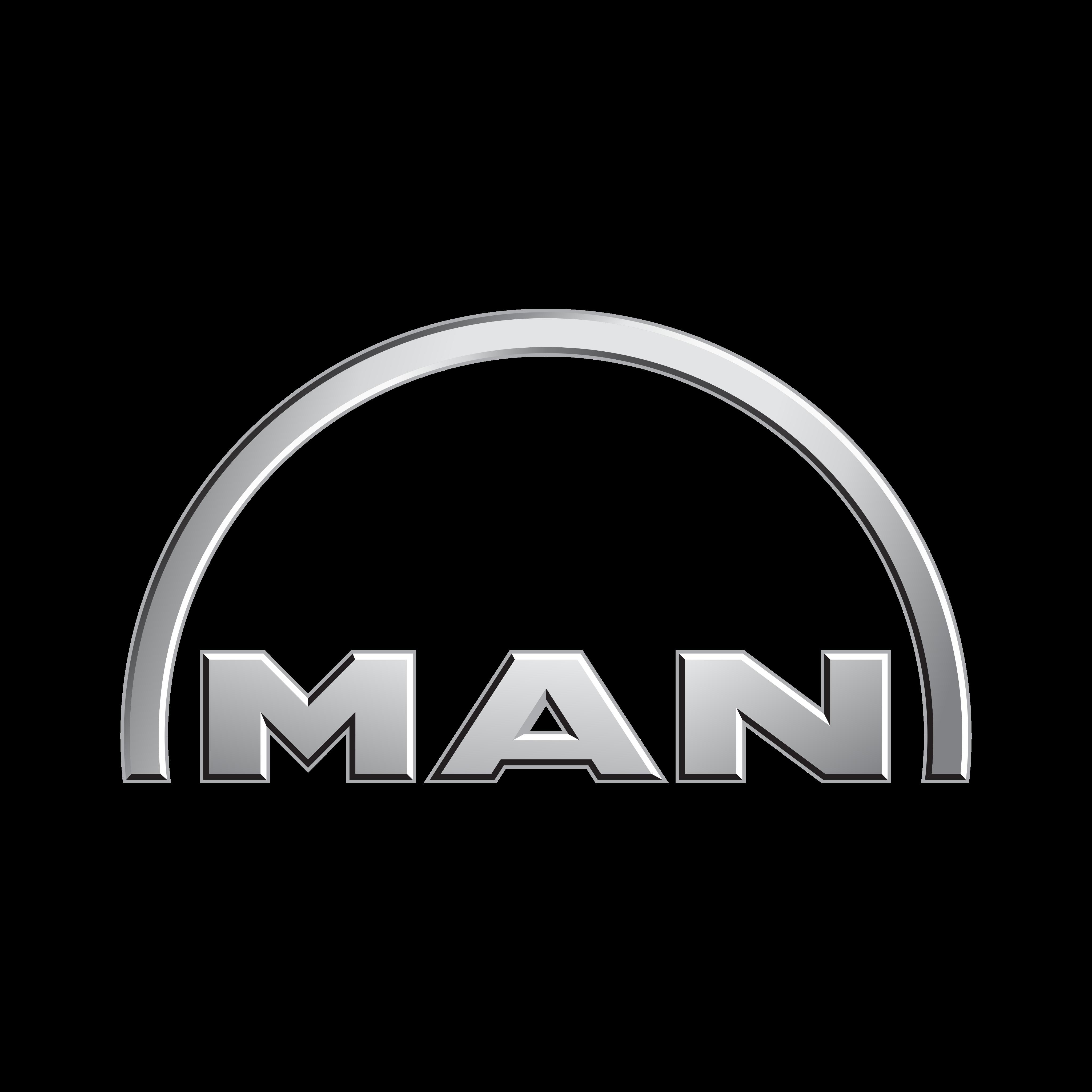man logo 0 - MAN Logo