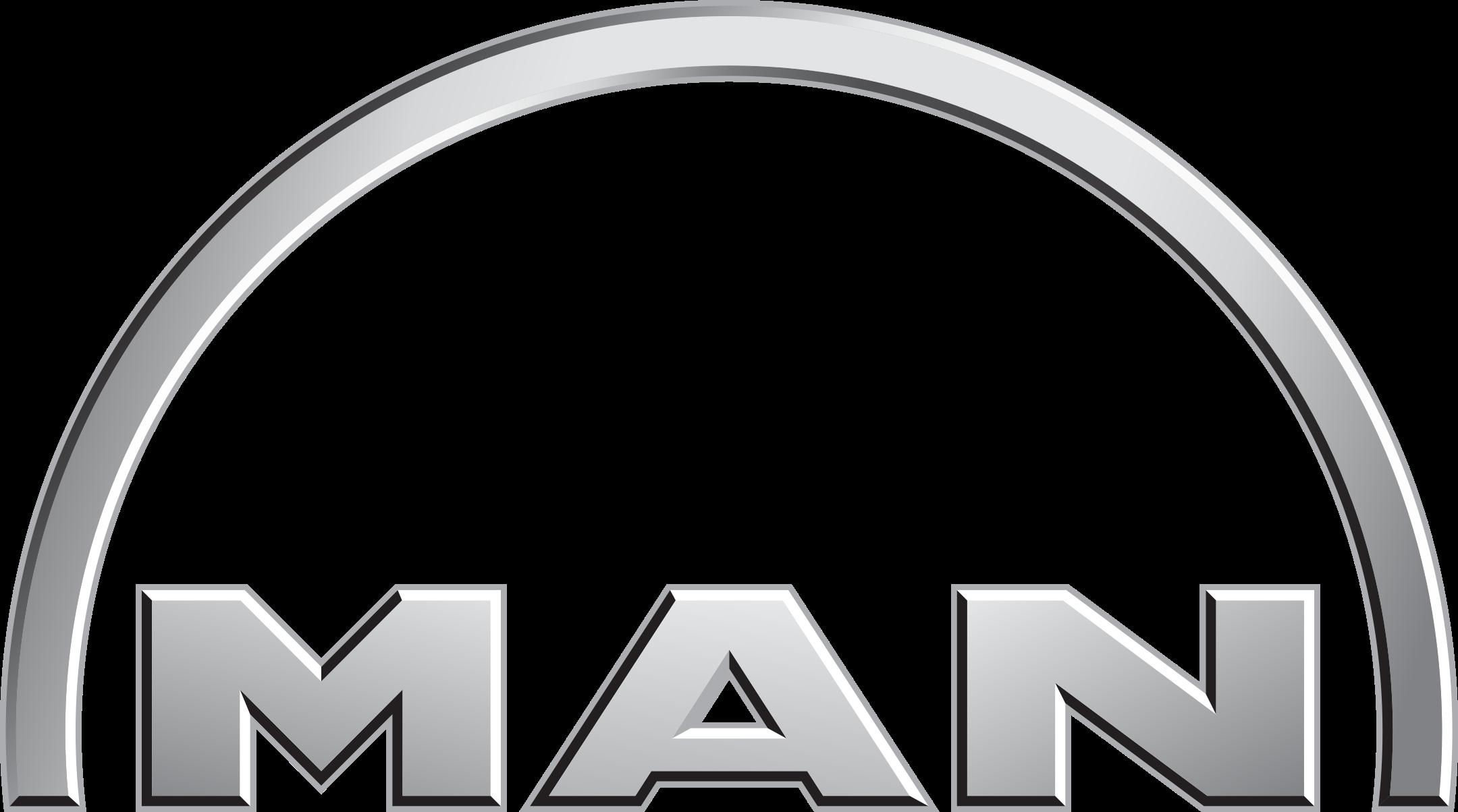 man logo 1 - MAN Logo