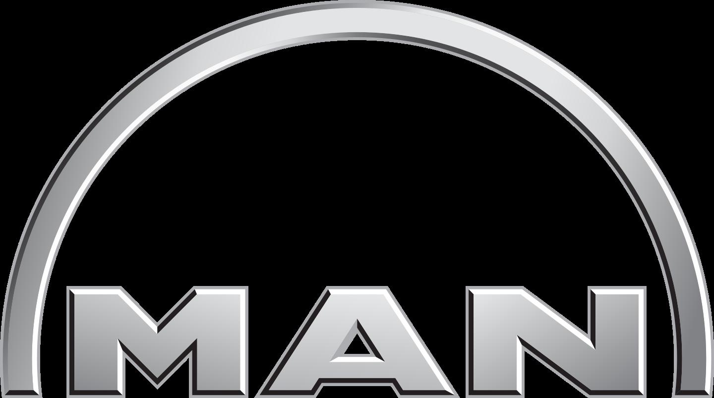 man logo 2 - MAN Logo