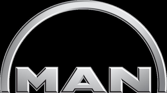 man logo 3 - MAN Logo