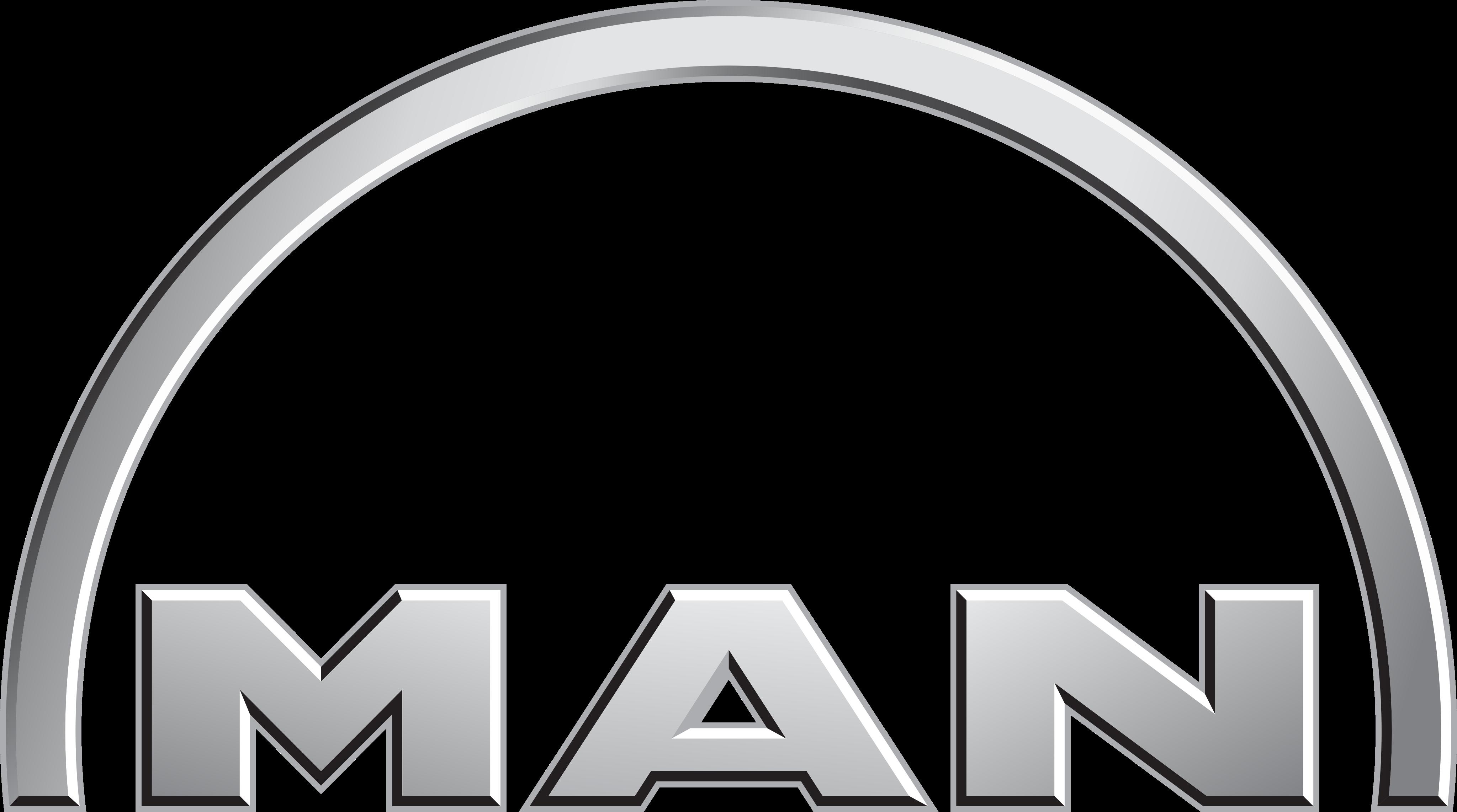 MAN Logo.